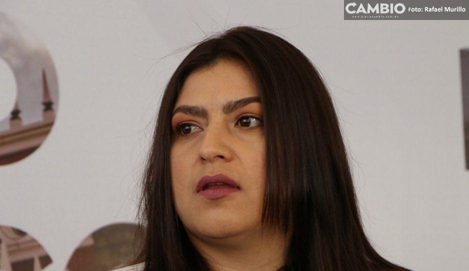 Claudia sólo pudo reabrir Playas Amalucan un mes; culpa a Gali de una herencia maldita