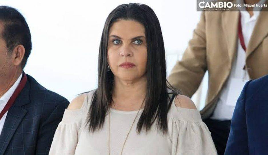 Norma Layón descarta integración de Consejo Ciudadano a modo en Texmelucan
