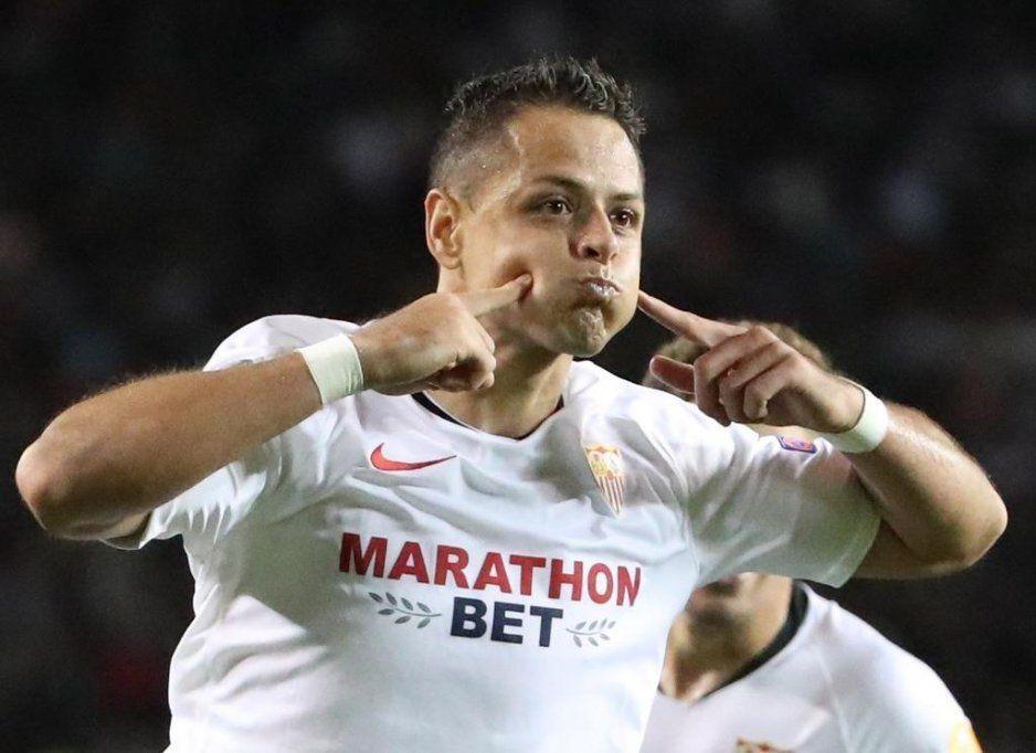 Chicharito será el mejor pagado de la MLS, ganará nada más 130 millones de pesitos al año