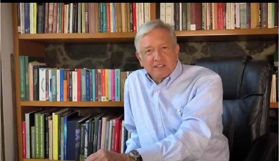 AMLO niega que México haya reducido importación de gasolina a EU; asegura que el abasto se normalizará (VIDEO)