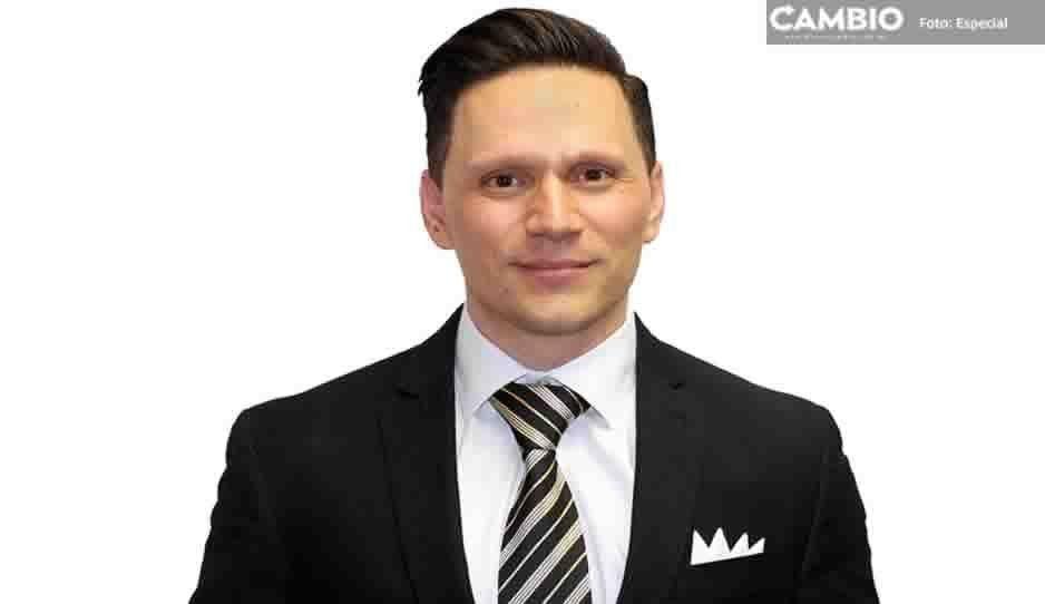 Perfil: Francisco Josué Cortés, ex subgerente de Desarrollo de Proyectos del AICM será el nuevo titular de Infraestructura
