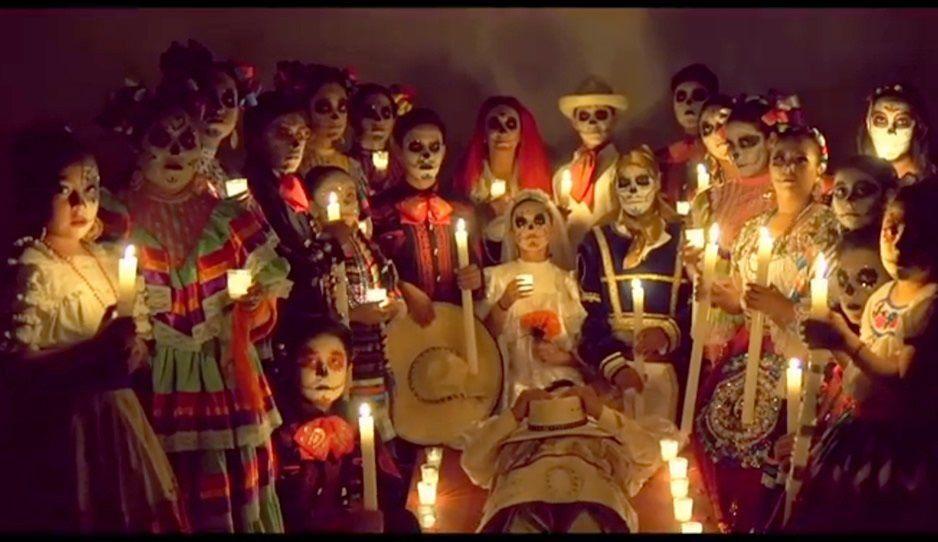 """Gobierno de San Martín Texmelucan te invita a disfrutar la celebración de """"La Vida y la Muerte"""" (VIDEO)"""
