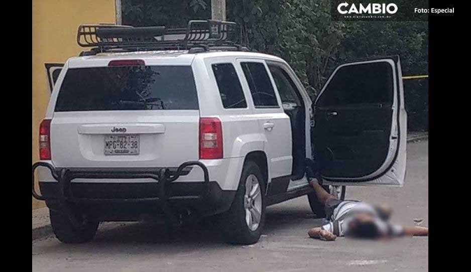 Inseguridad prevalece en Francisco Z Mena: aumentan secuestros, balaceras y ejecutados