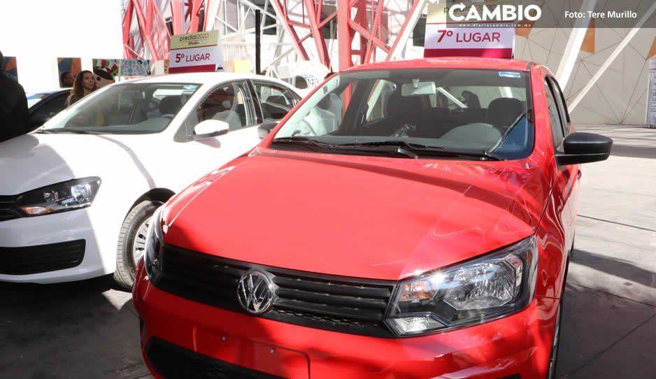Cabildazo contra Volkswagen: Coronango retira descuento de 25 por ciento en predial
