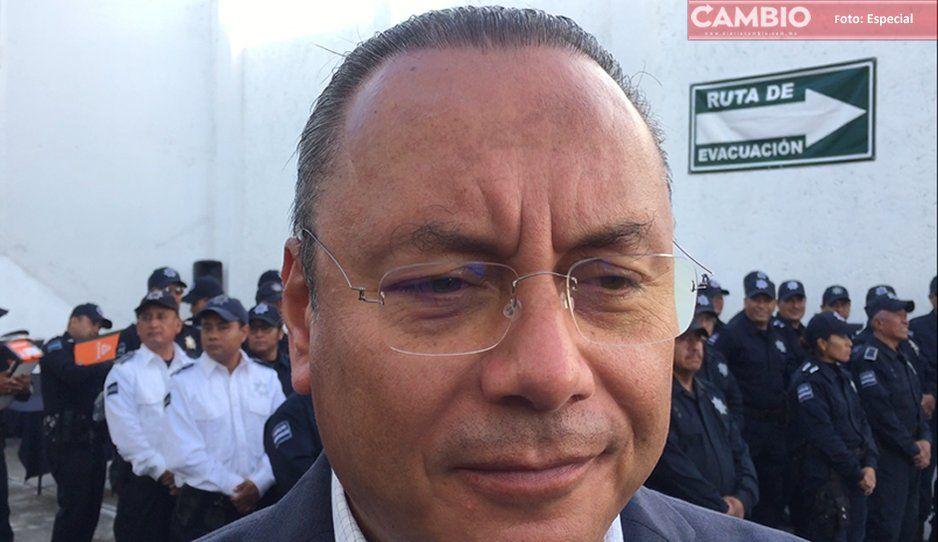 Asegura Guillermo Velázquez que no puede intervenir en paro de Sumitomo