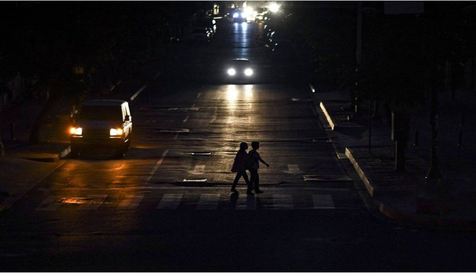Misiones de San Francisco se queda sin luz y sin agua, autoridades no responden.