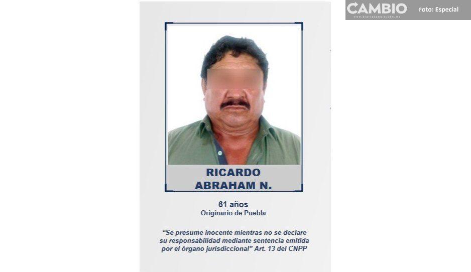 Familiares de presunto asesino de Santi  niegan que acusado haya matado a niño