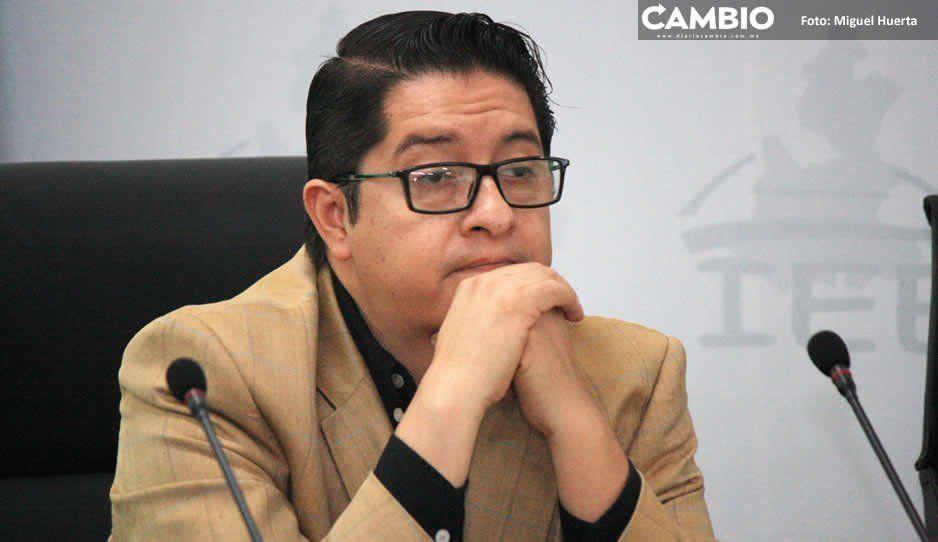 Por anomalías en elección extraordinaria, multa IEE a partidos con 171 mil pesos