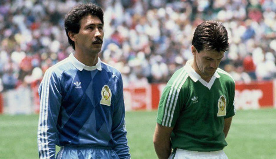 Pablo Larios, el portero que llegó al famoso quinto partido (VIDEO)