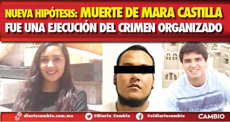 Mara fue ejecutada por ser novia del secuestrador y asesino de Sebastián Préstamo: nueva  hipótesis del feminicidio
