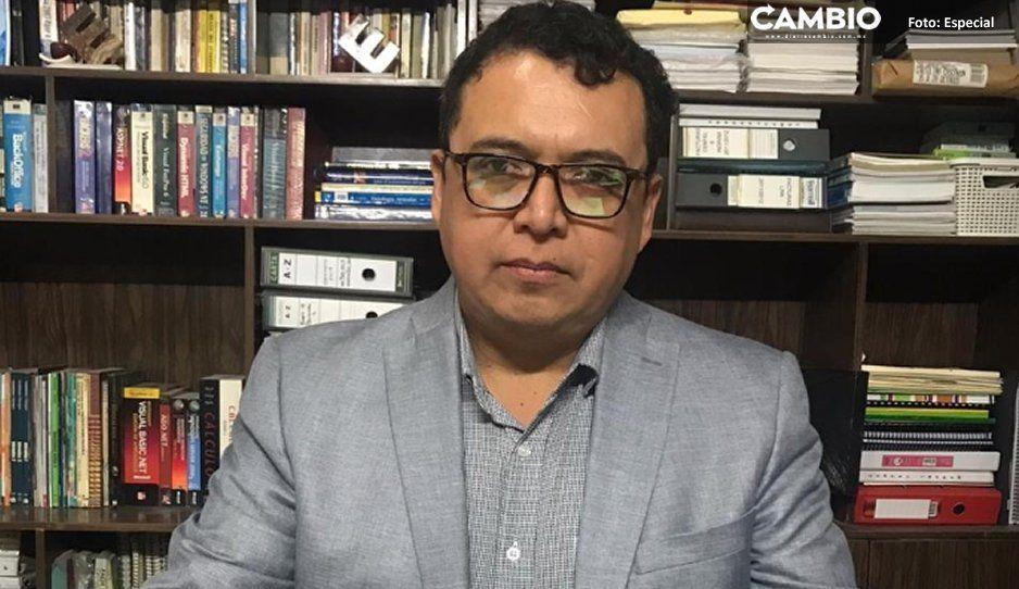 TEPJF remite caso de suplente de Patjane al TEEP