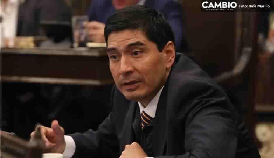 Plan de trabajo de Seguridad será modificado para poder contratar a 2 mil nuevos policías: Carlos Morales