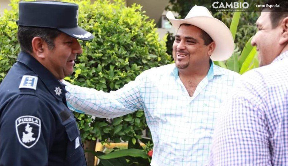 Venustiano Carranza certifica a sus policías  con la Policía estatal y Guardia Nacional