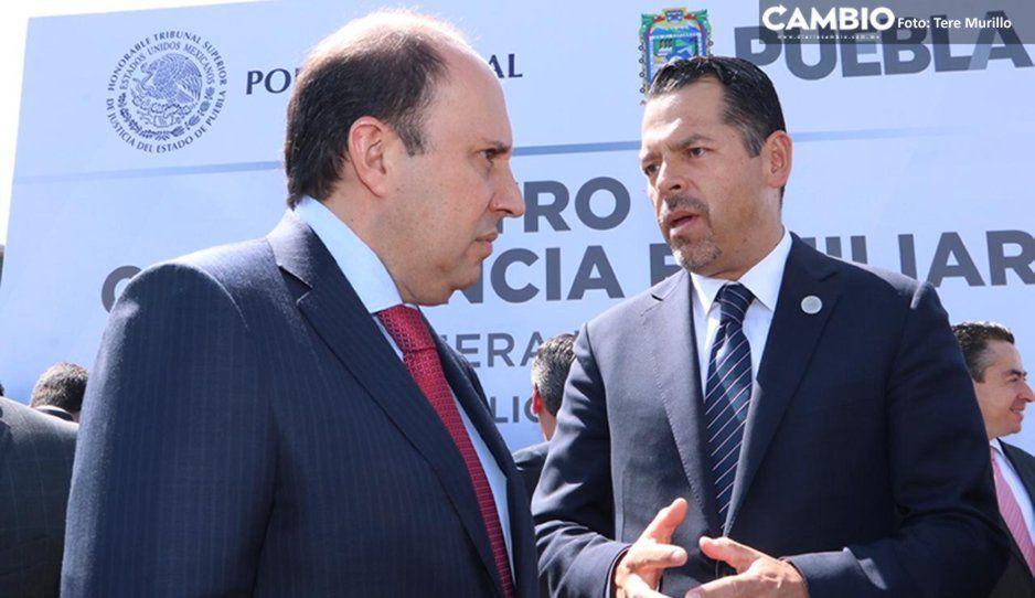 Solo si recibo una orden de Barbosa dejaré la presidencia del TSJ antes del 2020: Héctor Sánchez