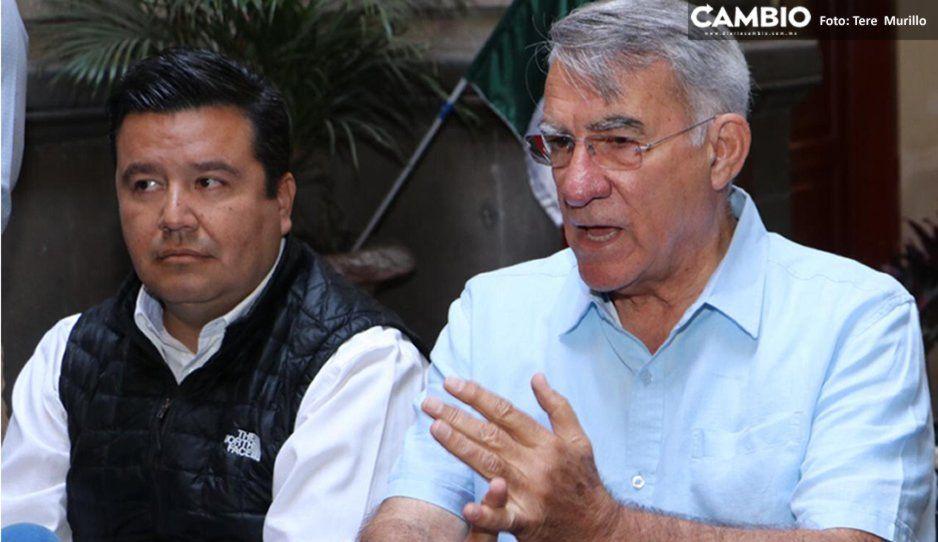 Fraile invita a Gali a respaldar la candidatura de Cárdenas; asegura que le ha costado sumar a panistas