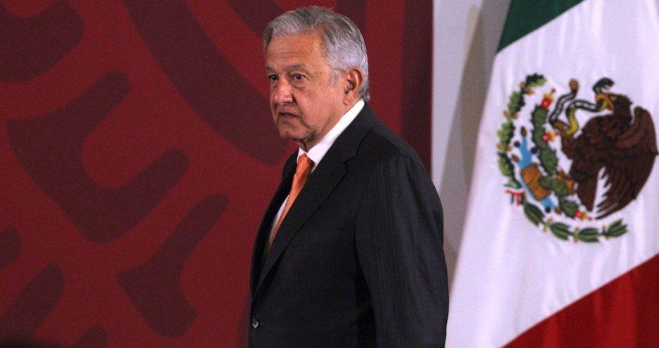 Conservadores no bajaban de indio a Benito Juárez: AMLO