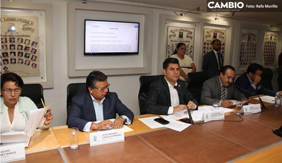Congreso exhorta a la SIMT a aplicar medidas para evitar agresiones entres conductores de taxis, peritaxis y Uber