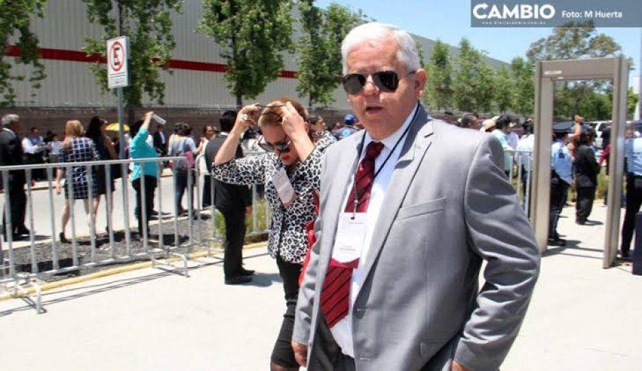 Rechaza Carlos Peredo autorización de portar arma a integrante de cabildo de Teziutlán