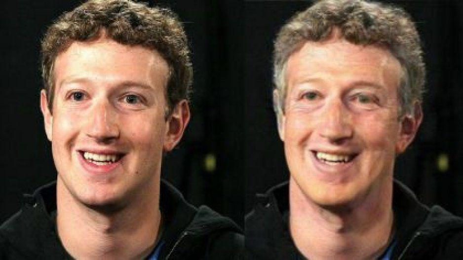Cuidado con FaceApp, te roba todos tus datos y los manipula