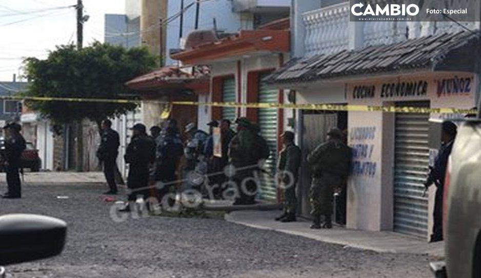 Audiencia de detenidos por el asesinato del comandante Veneno se realizará mañana