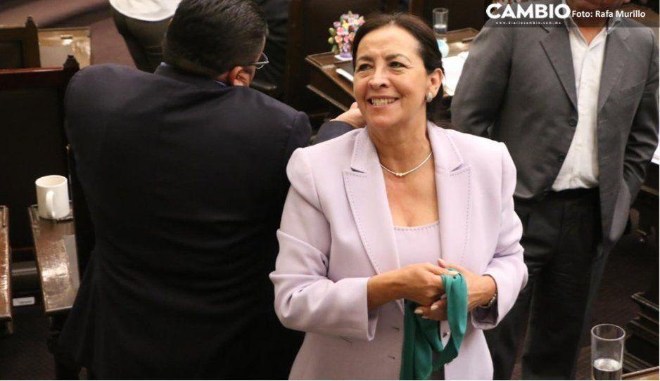 JJ tacha de oportunista propuesta del aborto de García Olmedo: busca votos para Jiménez