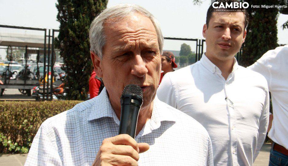 Cárdenas no tiene escrúpulos: aplaudo que Barbosa compita pese a su salud, se burla