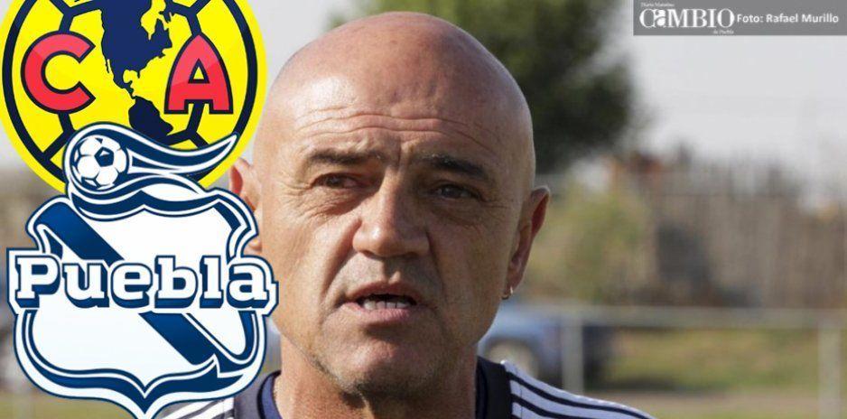 Club Puebla abrirá el Apertura 2019 ante América: Chelís