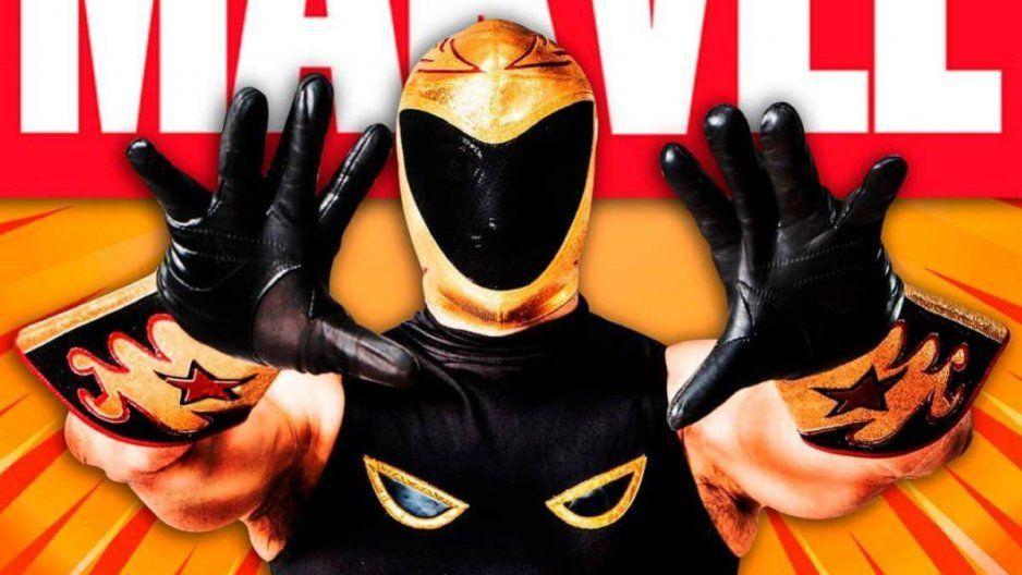 ¡Tiembla Thanos! Marvel tendrá dentro de su Universo cinematográfico a Tinieblas