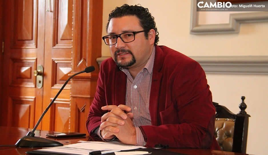 Infraestructura municipal cuenta con 214 millones de pesos para obra: Román Romano