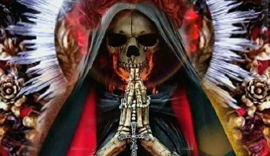 Puebla y Tepito, los que más veneran a la Santa Muerte