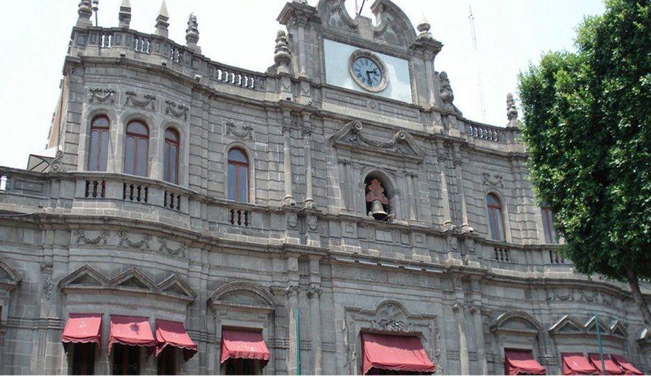 Comuna invertirá 11 millones de pesos en remodelación del Teatro de la Ciudad