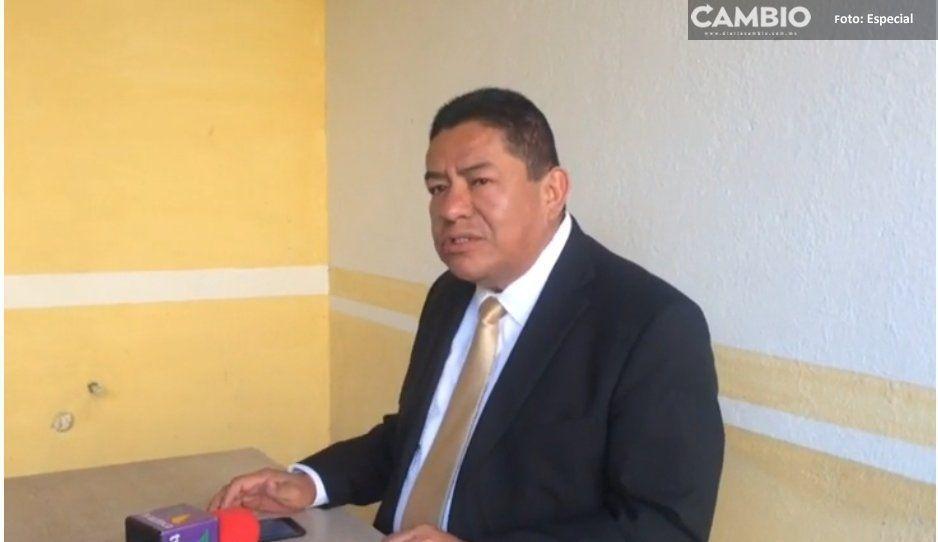 Suspensión en el Hotel María Sofía no tiene nada que ver con el caso de Santi: ayuntamiento (VIDEO)