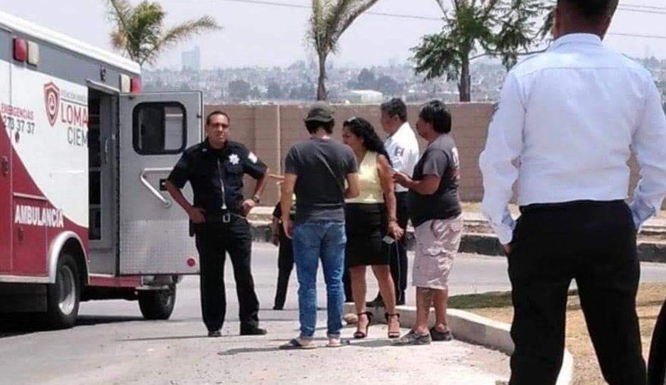 Acusan a Araceli Baustista de charolear para evadir responsabilidades en choque que ocasionó