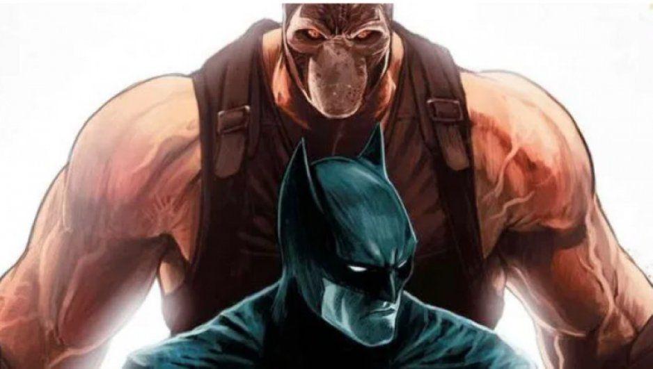 Bane mata a un amado personaje en el cómic de Batman