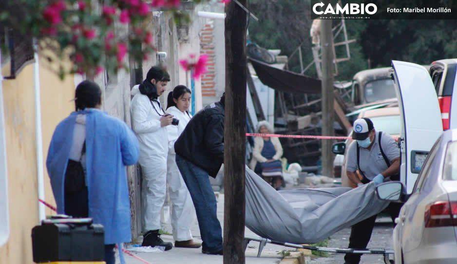 Ligan ejecución en Alseseca con presunto ajuste de cuentas por venta de drogas