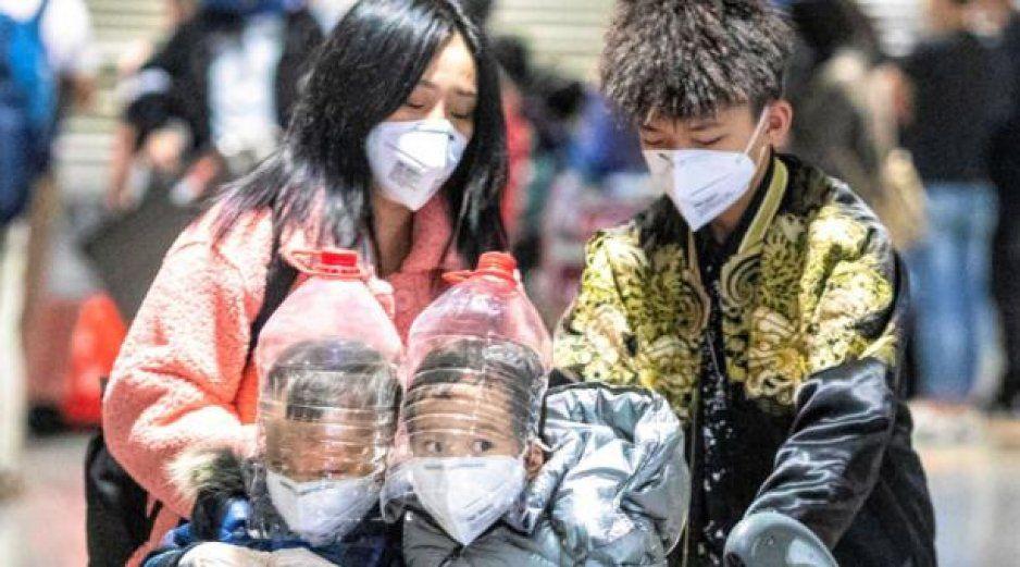 Niños, los menos afectados por el coronavirus, aún no se sabe la razón
