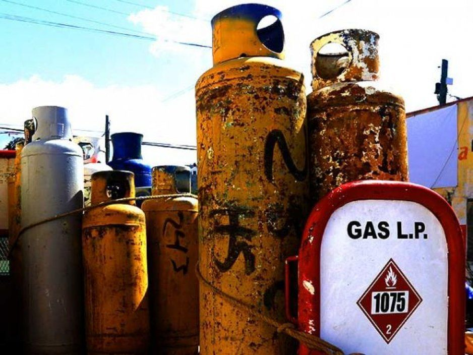 ¡Bendita 4T! Gas LP costó 6% menos a finales de 2019