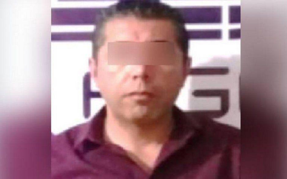 Papá depravado viola a su hija como castigo por tener novio en Chalchicomula