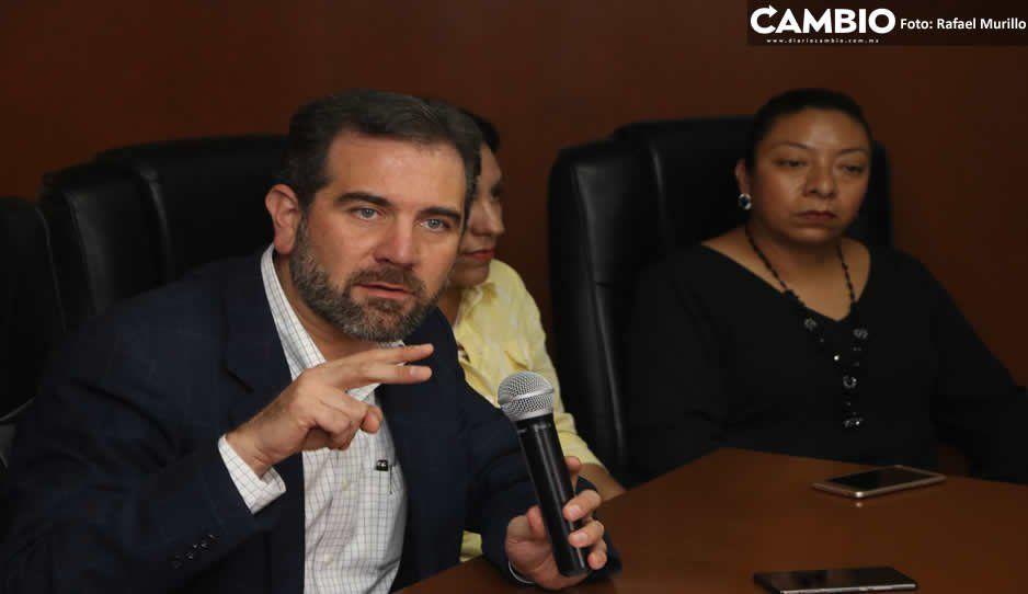 INE pide a candidatos y partidos respetar la veda electoral posterior a las campañas