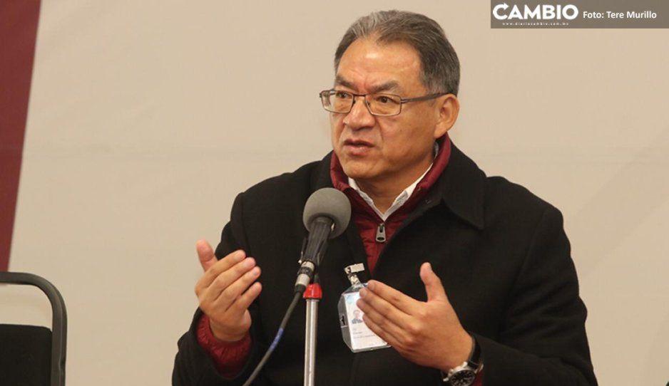 Coronel José Zamora, nuevo director de Centros Escolares de Puebla: SEP