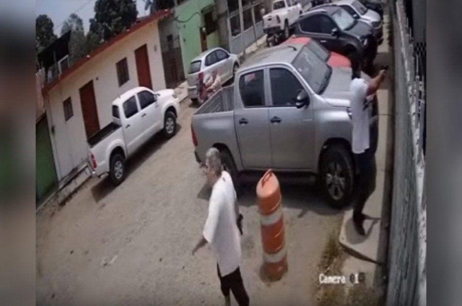 De rata a secuestrador: Ex diputado del PRI levanta y tortura a dos ingenieros (VIDEO)
