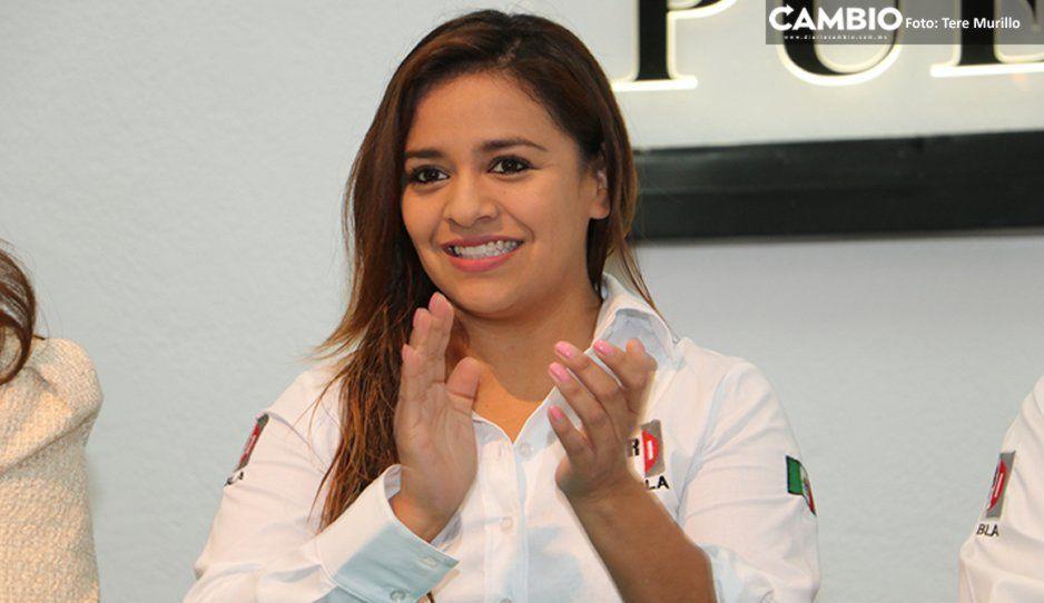 PRI exige a Barbosa gestionar mayor cantidad de recursos a la federación para la construcción de hospitales