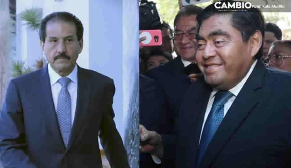 Esparza revira a Barbosa: BUAP pide diálogo con el gobernador para tratar asuntos de seguridad de los universitarios