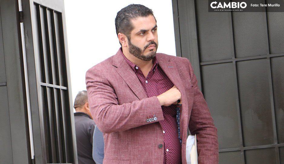 Patjane pretendía huir a Estados Unidos cuando fue capturado en el aeropuerto de la CDMX