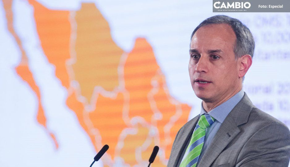 Con su desabasto y sobrecupo, hospitales  poblanos se sumarán a IMSS Bienestar