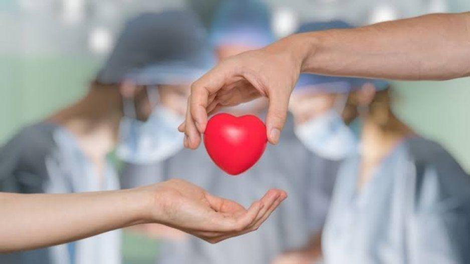 Donan órganos de joven que murió en motocicleta en Atlixco
