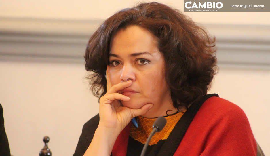 Liza Aceves minimiza demanda de Citelum: es simbólica y mediática, les damos 10 pesos