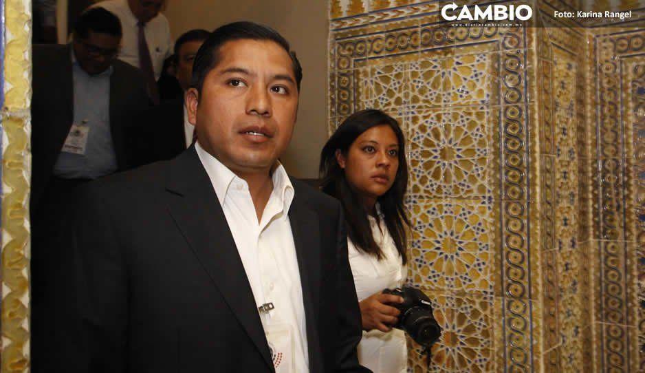 Filomeno Sarmiento dejó daño patrimonial  de 200 millones de pesos en Cuautlancingo