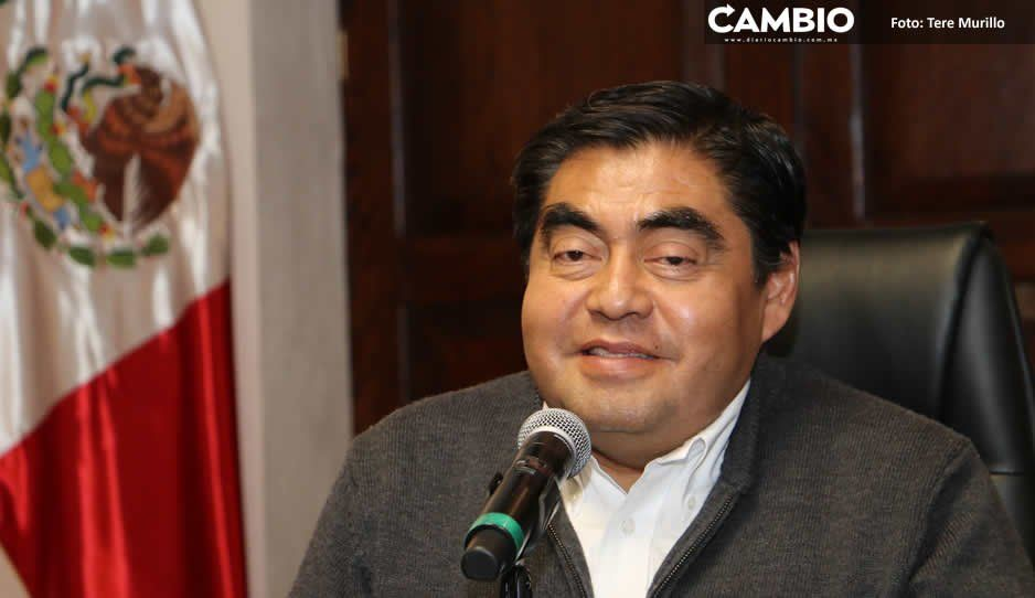 Barbosa, a favor de eliminar fuero para todos los servidores públicos