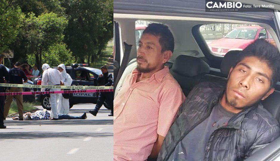 Asesinos del abuelito de Anzures sólo le robaron el celular